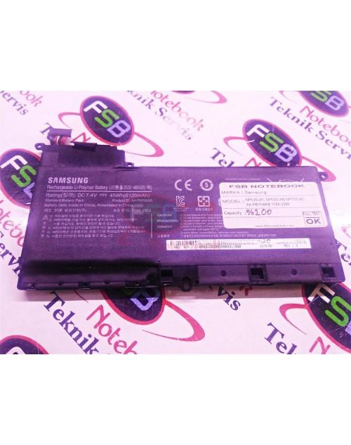 Samsung NP530U4C NP530U4B NP535U4C Orjinal Spot Batarya
