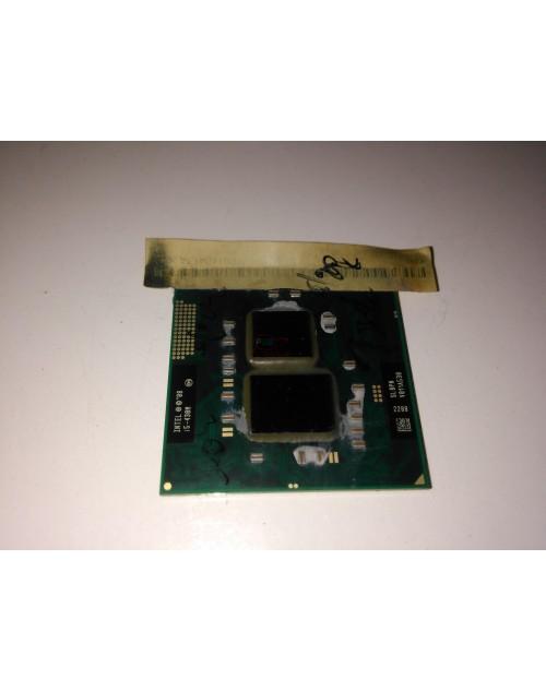 1. Nesil İntel Core i5 CPU