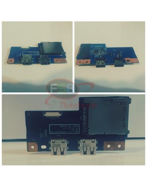 Acer Aspire 3820T 2. el USB Kartı