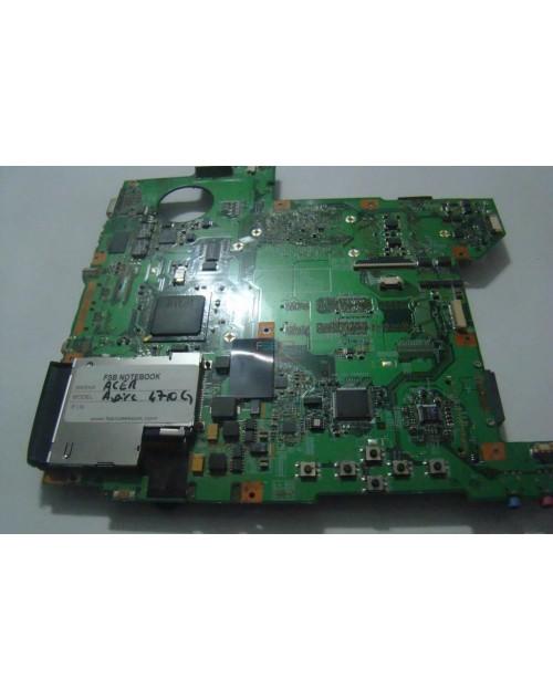 Acer Aspire 4310G Anakart 48.4U701.01M