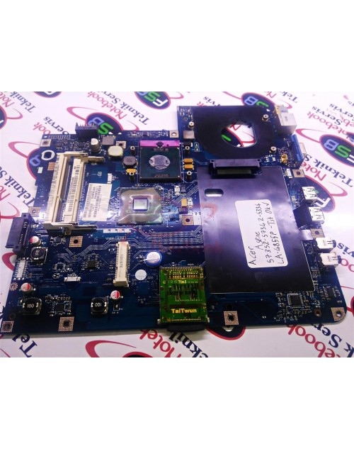 Acer Aspire 5334 LA-4855P Anakart