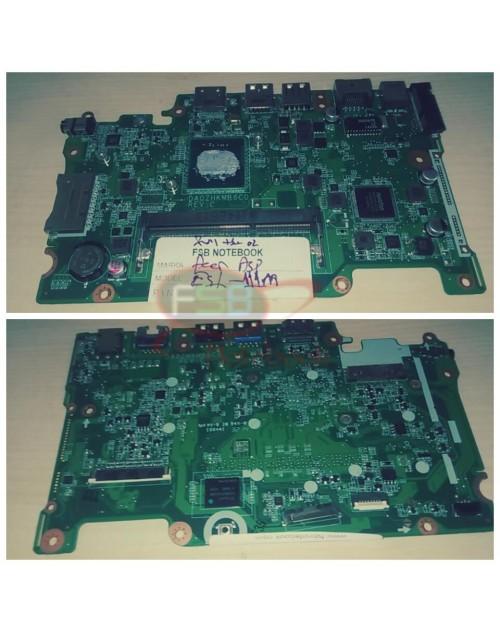 Acer Aspire ES1-111M 2. el Anakart