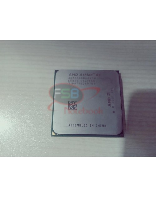 AMD Athlon 64 3500+ 2.2 GHz CPU