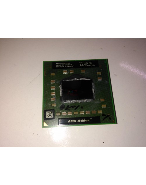 AMD Athlon 64 X2 QL-64 CPU