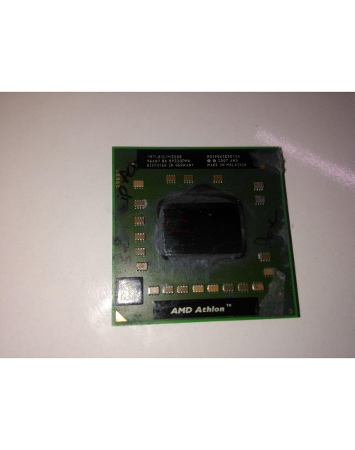 AMD Athlon 64 X2 QL-65 CPU