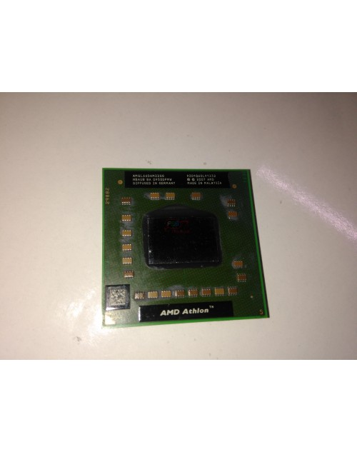 AMD Athlon 64 X2 QL-66 CPU