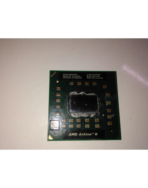 AMD Athlon II P320 2.1 GHz Dual-Core CPU