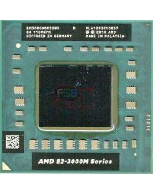 AMD E2-3000M notebook cpu EM3000DDX22GX