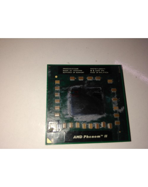 AMD Phenom II N850 CPU