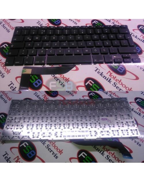 Apple MacBook Pro A1398 Klavye