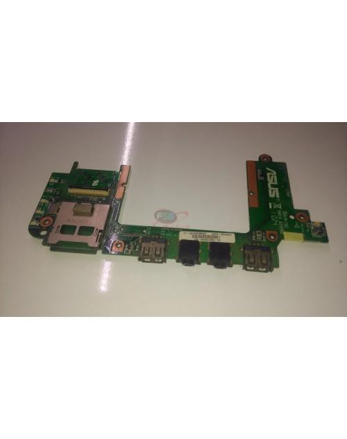 ASUS Eee PC 1201PN Yan USB Kartı
