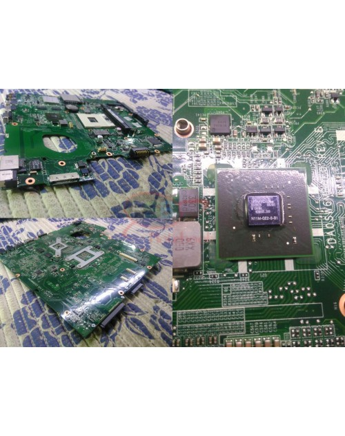 Casper Nirvana SW6 LG R410 2. el Anakart DA0SW6MB6E0