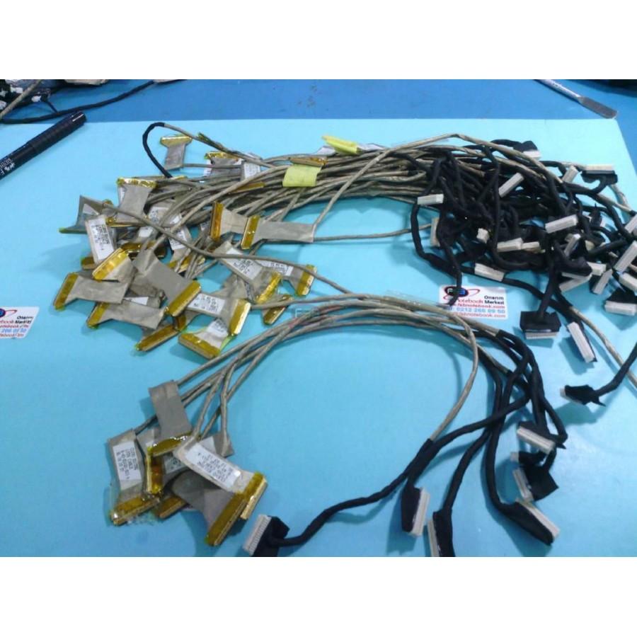 Clevo E5120Q LVDS LCD KABLO DATA KABLOSU  6-43-E
