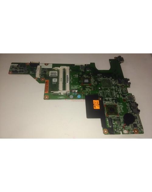 Compaq CQ57 AMD CPU AMD OB Anakart
