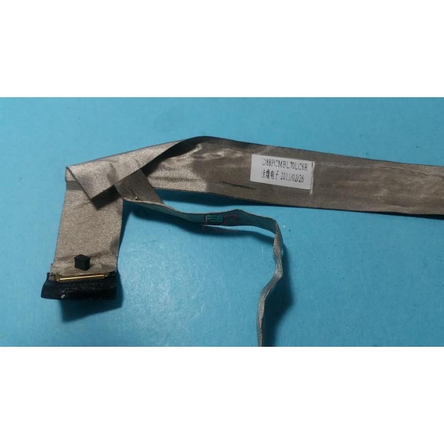 d88pcmbl70lc6r data kablosu lcd flex kablo