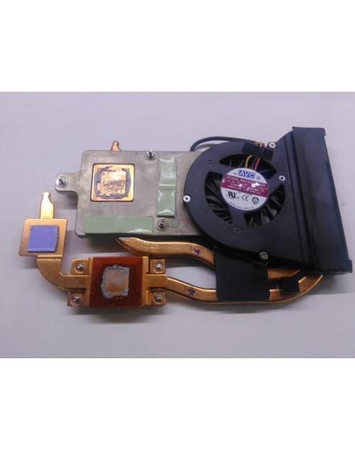 Dell Alienware M11x R2 P06T Soğutucu Fan