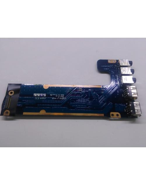 Dell Alienware M11x R2 P06T USB Yan Kart