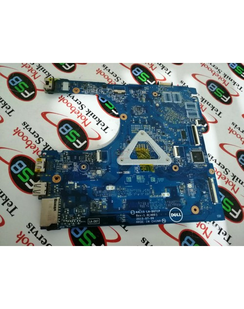 Dell Inspiron 15 5559 5459 5759 LA-D071P I5-6200u Anakart