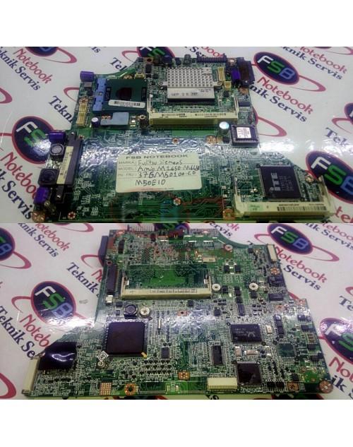 Fujitsu Siemens Amio 37GM50100-C0 M50EI0 Anakart