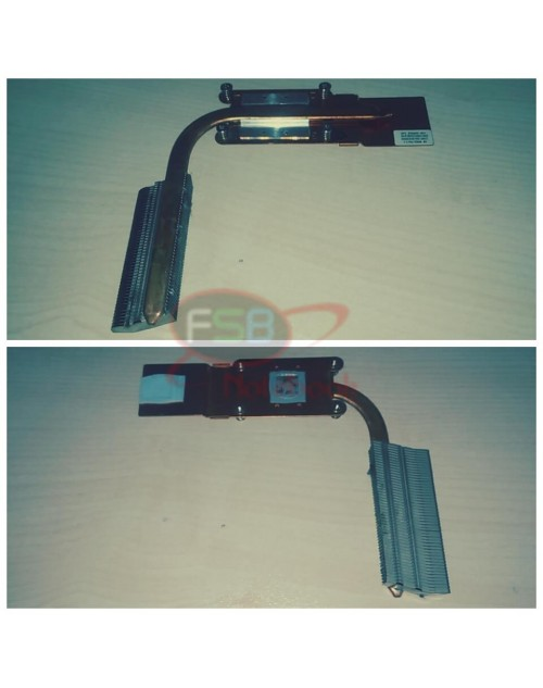 HP 550 2. el Soğutucu Metal