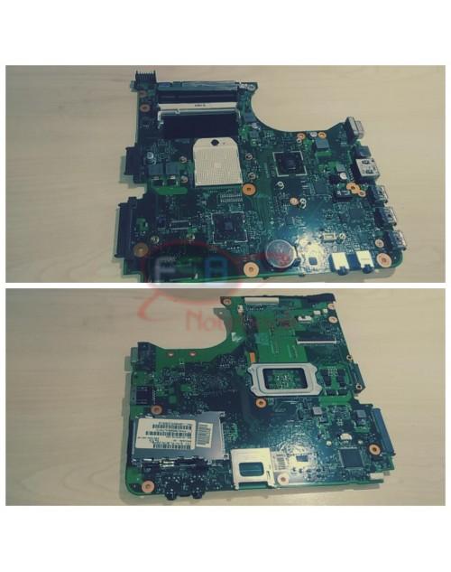 HP Compaq 615 2. el Anakart