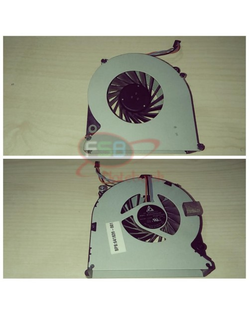 HP EliteBook 8470p CPU Fan
