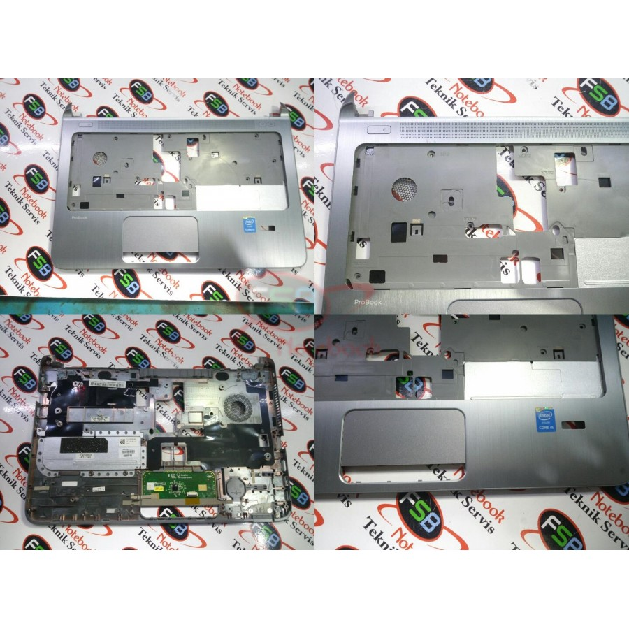 HP PROBOOK 430 G2 TOUCHPAD KASA