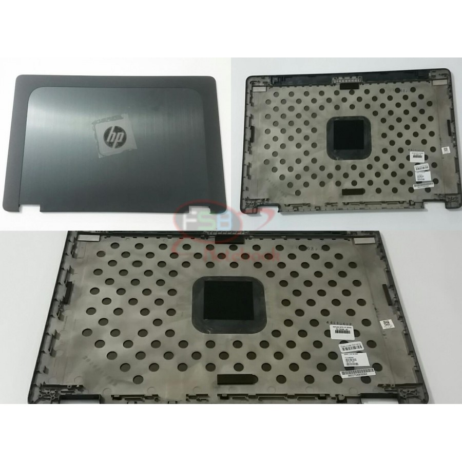 HP ZBOOK 15 LCD COVER