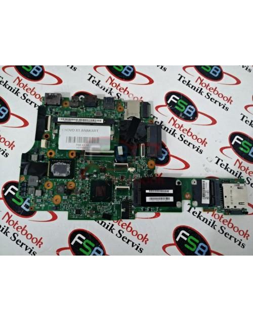 IBM Lenovo ThinkPad X1 i5-2520M 2. el Anakart 55.4N401.201 63Y1676