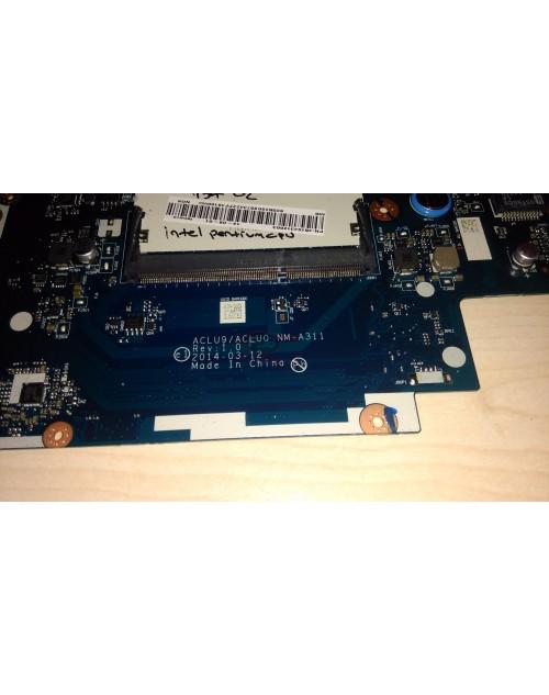 Lenovo ACLU9 Yenilenmiş Anakart