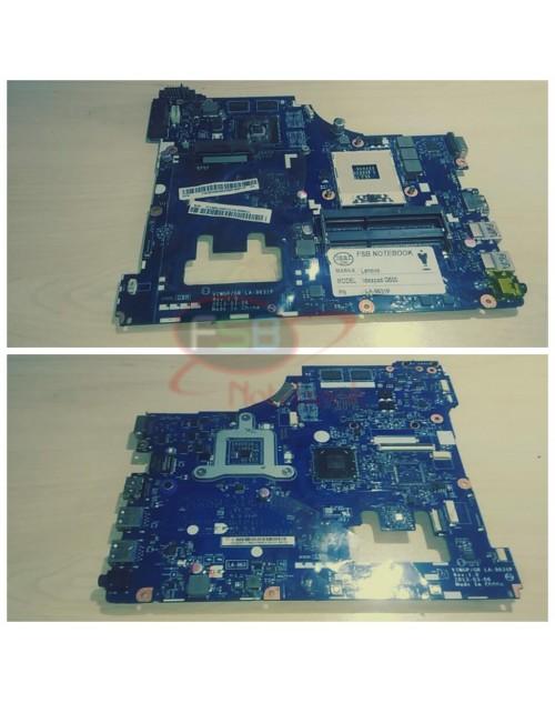Lenovo Ideapad G500 2. el Anakart LA-9631P