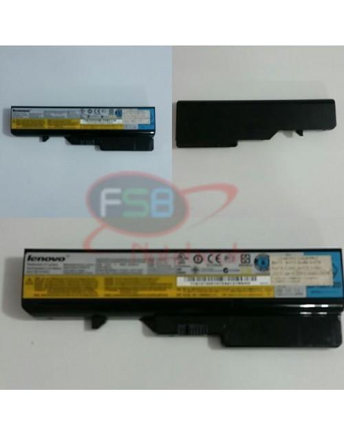 Lenovo B570A Notebook Batarya - Pil (Orjinal 6 Ay Garantili)