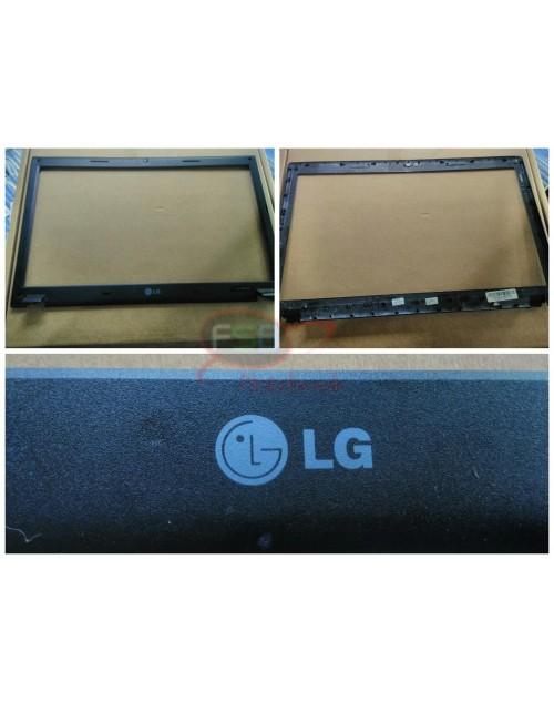 LG A520 LCD Bezel