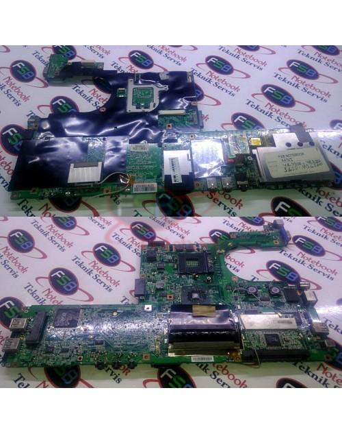 MSI Megabook VR320X VR330 S420 MS4200 MS-14121 Anakart