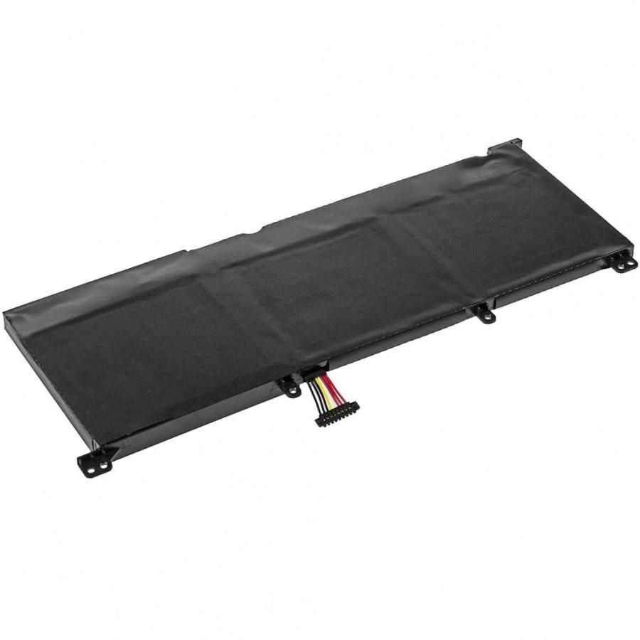 RETRO Asus ROG G501J, G501JW, C41N1416 Notebook Bataryası - 4 Cell