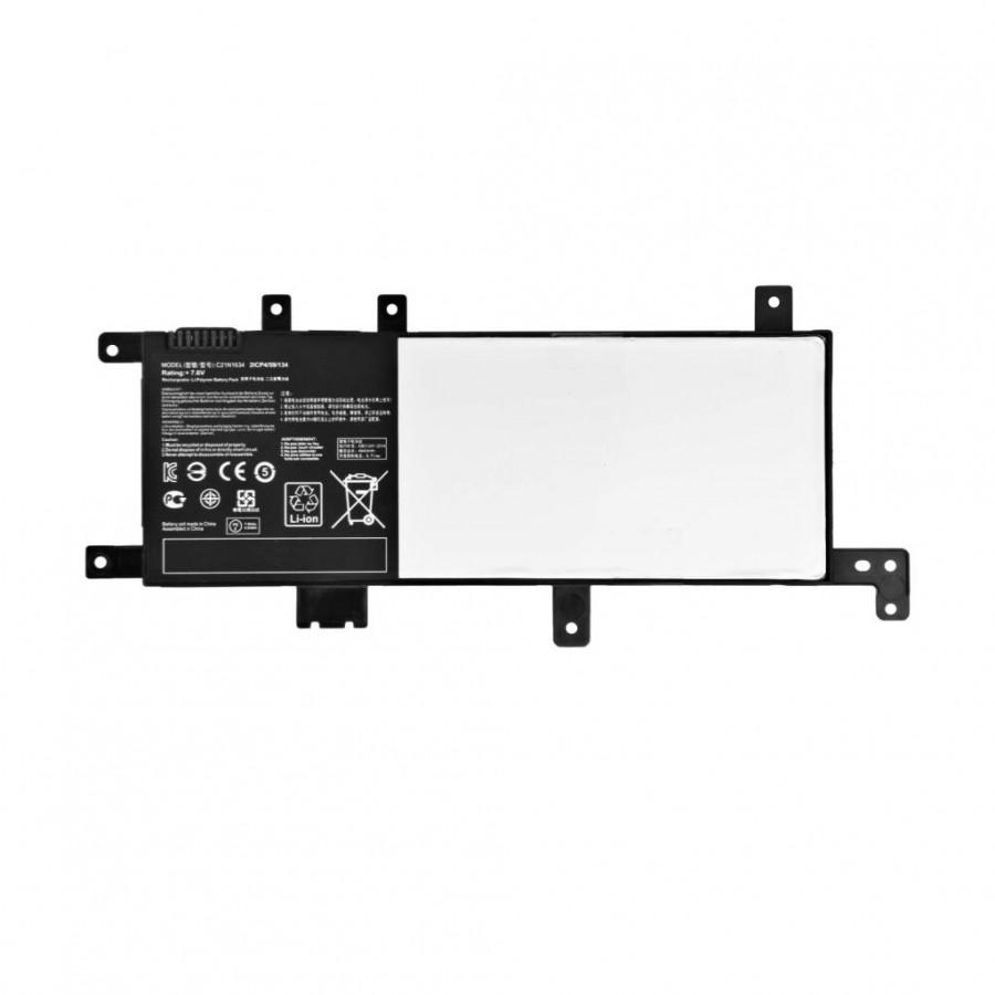 RETRO Asus X542B, X542U, C21N1634 Notebook Bataryası