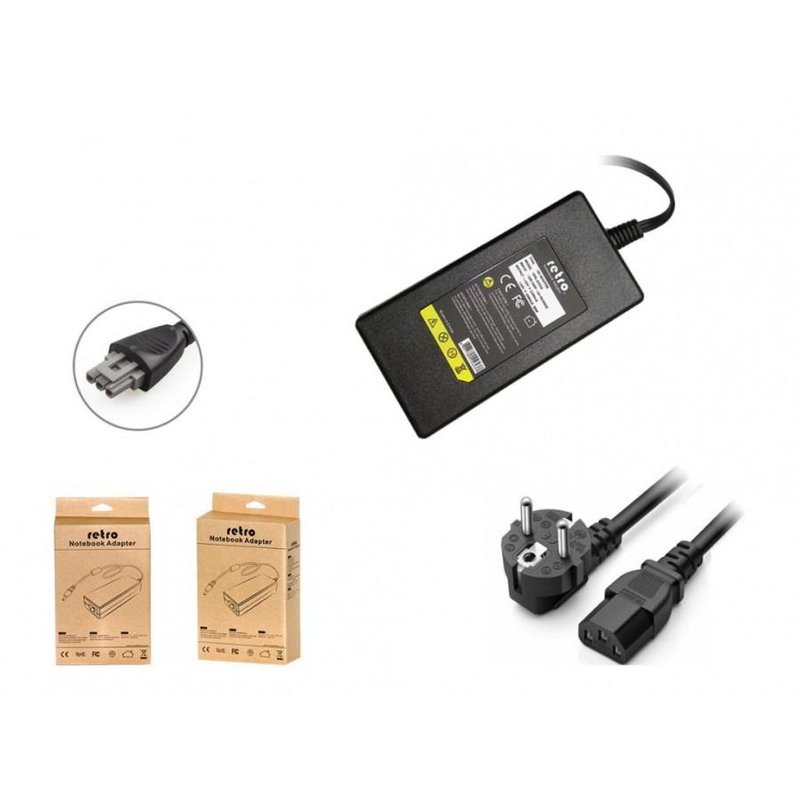 RETRO Hp +32V 1110mA +16V 1600mA 60W Printer (Yazıcı) Adaptörü