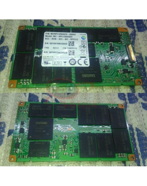 Samsung 1.8 inch 128GB LIF SSD MZRPA128HMCD-000S0