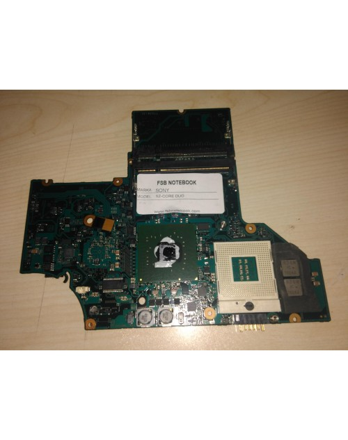 Sony Sz-Core Duo Anakart