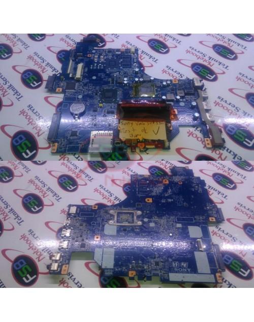 Sony Vaio SVF152 DA0HK9MB6D0 Intel Core i3 CPU Anakart