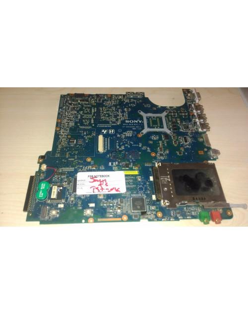 Sony Vaio VGN-FS Anakart