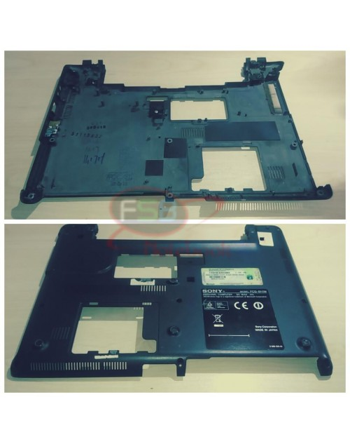 Sony VAIO PCG-6H1M 2. el Alt Kasa