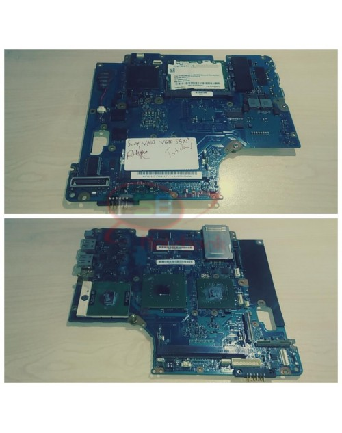 Sony VAIO VGN-S5XP 2. el Anakart A1137611A