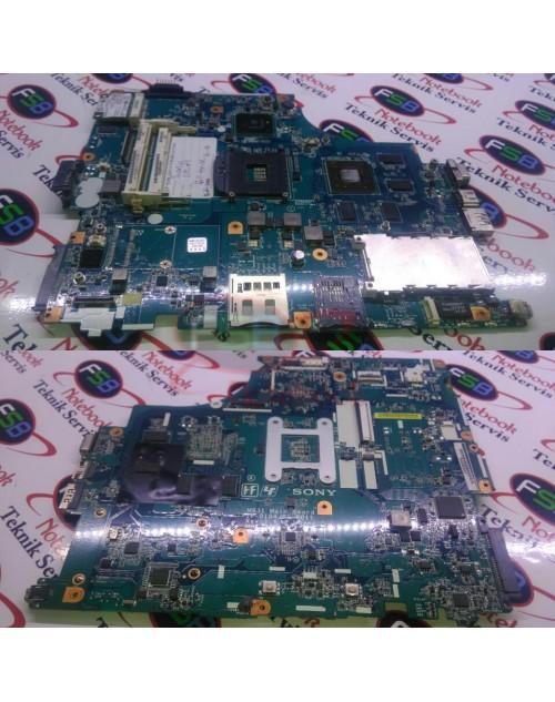 Sony Vaio VPCF1 Anakart