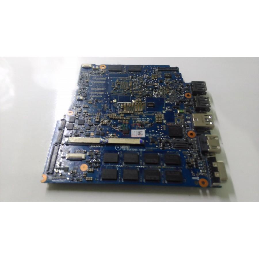 Sony Vaio VPCSB MBX-237