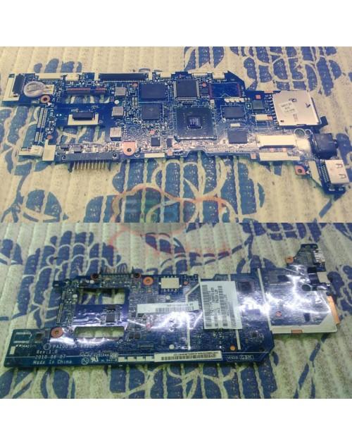 Toshiba AC100 LA-6352P PAZ00 2. el Anakart