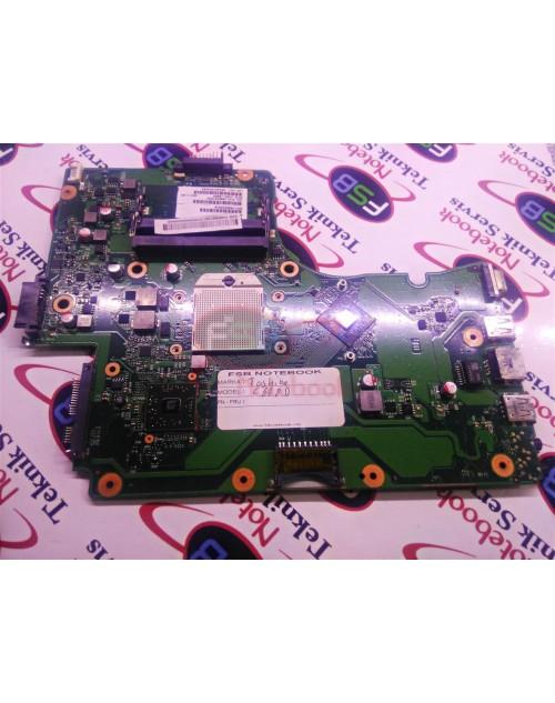 Toshiba C650D 6050A2357401 Anakart