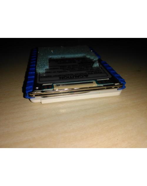 Toshiba MK6008GAH HDD 60 GB