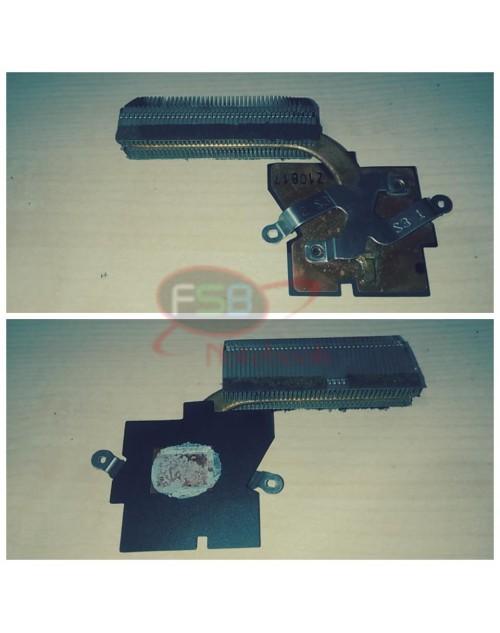 Toshiba Portege R705 2. el Soğutucu Metal