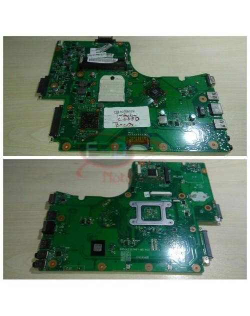 Toshiba Satellite 2. el C655D Anakart